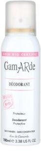 Gamarde Hygiene desodorante en spray para pieles sensibles