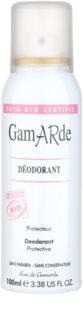 Gamarde Hygiene Deodorant Spray für empfindliche Oberhaut