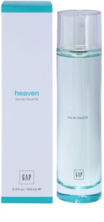 Gap Heaven Eau de Toilette for Women 100 ml