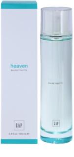 Gap Heaven Eau de Toilette voor Vrouwen  100 ml
