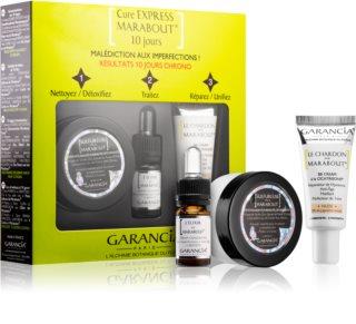 Garancia Marabout set de cosmetice I. pentru femei