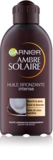 Garnier Ambre Solaire olio abbronzante SPF 2