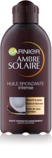 Garnier Ambre Solaire napolaj SPF 2