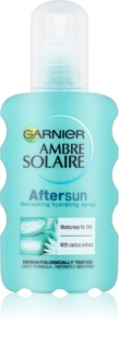 Garnier Ambre Solaire освежаващ и хидратиращ спрей след слънчеви бани