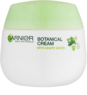 Garnier Essentials crema hidratanta pentru piele normala si mixta