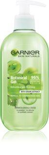 Garnier Botanical gel spumant de curatare pentru piele normala si mixta