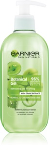 Garnier Botanical pjenasti gel za čišćenje za normalnu i mješovitu kožu lica