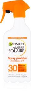 Garnier Ambre Solaire pršilo za sončenje SPF30