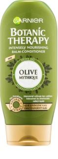Garnier Botanic Therapy Olive Voedende Conditioner  voor Droog en Beschadigd Haar