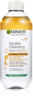 Garnier Skin Naturals água micelar bifásica 3 em 1