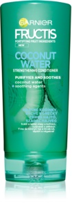 Garnier Fructis Coconut Water Strengthening Balm for Hair