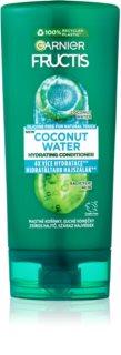 Garnier Fructis Coconut Water Versterkende Balsem  voor het Haar