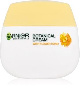 Garnier Botanical зволожуючий крем для сухої шкіри