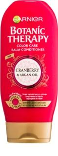 Garnier Botanic Therapy Cranberry Maske für gefärbtes Haar