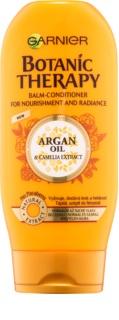 Garnier Botanic Therapy Argan Oil condicionador nutritivo para cabelo normal sem brilho