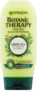 Garnier Botanic Therapy Green Tea Балсам за мазна коса