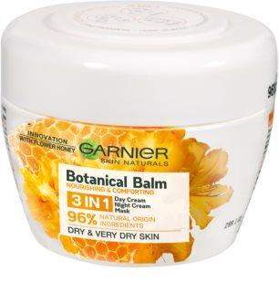 Garnier Botanical voedende 3 in 1 balsem met extracten van honing en bijenwas