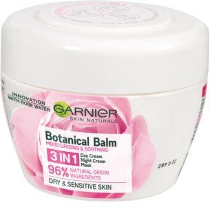 Garnier Botanical зволожуючий бальзам 3в1