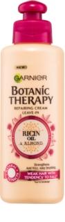 Garnier Botanic Therapy Ricinus Oil erősítő ápolás a gyenge, hullásra hajlamos hajra