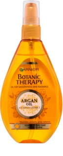 Garnier Botanic Therapy Argan Oil Nourishing Oil For Normal Hair Without Gloss