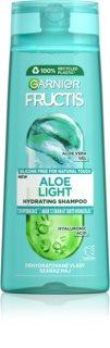 Garnier Fructis Aloe Light Strengthening Shampoo