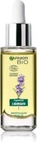 Garnier Bio Lavandin ulei pentru fata