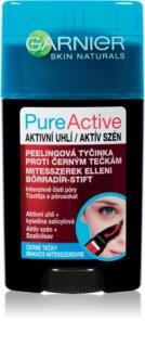 Garnier Pure Active Charcoal peeling em stick anticravos