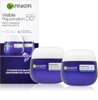 Garnier Visible 55+ kozmetika szett II.
