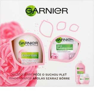 Garnier Essentials косметичний набір III.