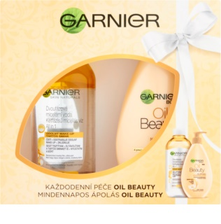 Garnier Oil Beauty coffret I.