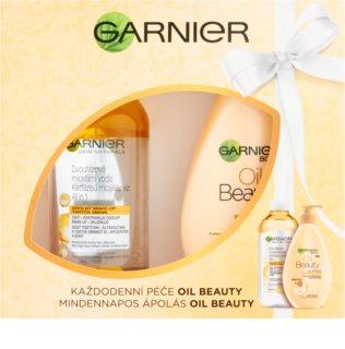 Garnier Oil Beauty coffret I.