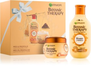 Garnier Botanic Therapy Honey Cosmetic Set I.