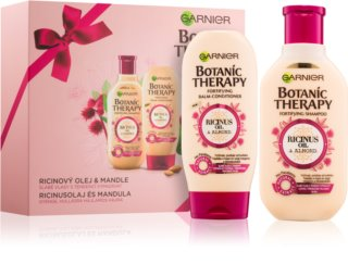 Garnier Botanic Therapy Ricinus Oil Cosmetic Set I.