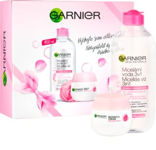Garnier Skin Naturals coffret cosmétique