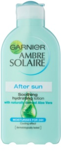 Garnier Ambre Solaire Moisturizing After - Sun Lotion
