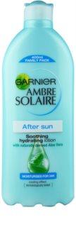 Garnier Ambre Solaire hydratisierende Milch nach dem Sonnenbad