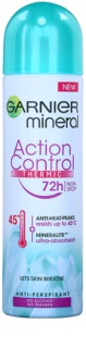 Garnier Mineral Action Control Thermic deodorant spray antiperspirant