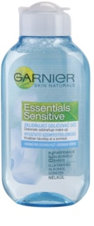Garnier Essentials Sensitive démaquillant apaisant yeux