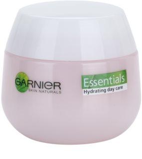 Garnier Essentials хидратиращ крем  за суха кожа