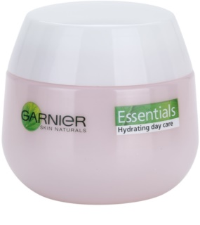 Garnier Essentials зволожуючий крем для сухої шкіри