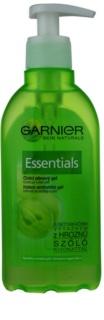 Garnier Essentials čisticí pěnivý gel pro normální až smíšenou pleť