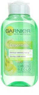 Garnier Essentials desmaquilhante de olhos refrescante para pele normal a mista