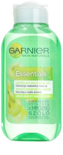 Garnier Essentials Refreshing Eye Make - Up Remover for Normal and Combination Skin