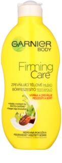 Garnier Firming Care feszesítő testápoló tej normál bőrre