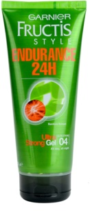 Garnier Fructis Style Endurance 24h Hair Styling Gel With Extracts Of Bamboo