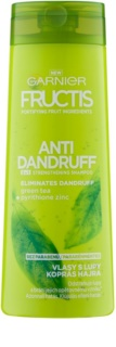 Garnier Fructis Antidandruff 2in1 shampoing antipelliculaire pour cheveux normaux