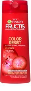 Garnier Fructis Color Resist Energising Shampoo For Colored Hair