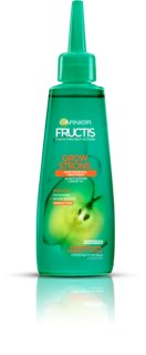 Garnier Fructis Grow Strong öblítést nem igénylő fejbőrápolás