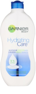 Garnier Hydrating Care Hydrating Body Lotion For Very Dry Skin