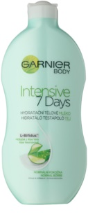 Garnier Intensive 7 Days Hydraterende Bodylotion met Aloe Vera